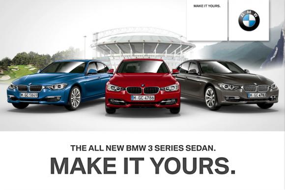 BMW:s iPhone-app