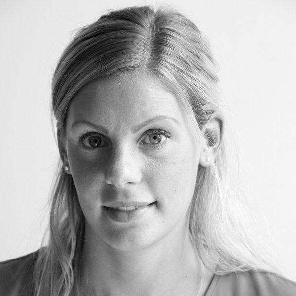 Annelie Alm Bagå
