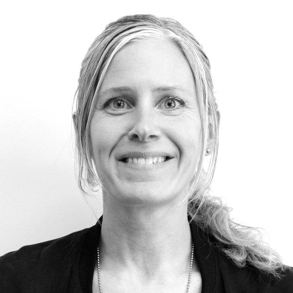 Sarah Larsson