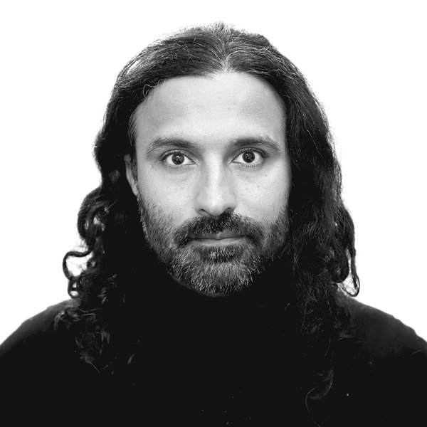 Ramin  Rahmani