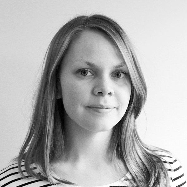 Rebecca Hallqvist